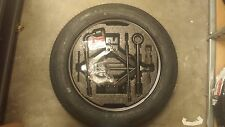 """Kia Soul spare tire kit - new - Factory OEM 2010 2011 2012 2013 with 16"""" wheels"""