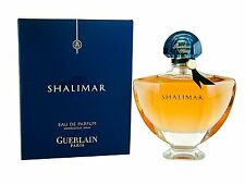 GUERLAIN Shalimar 90ml Eau de Parfum Spray Woman OVP