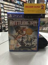 Battleborn Ps4 NUOVO SIGILLATO