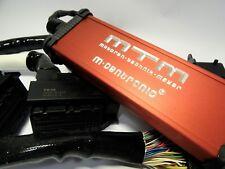 MTM M-Cantronic Audi S3 8V 300PS Chiptuning Leistungssteigerung CJXC TÜV Vmax