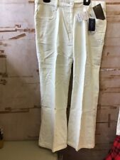Ladies Union Blues Size 18  Cord Trousers