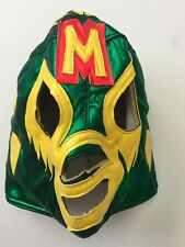 MIL MASCARAS Wrestling Mask (Lucha Libre AAA WWE WWF)
