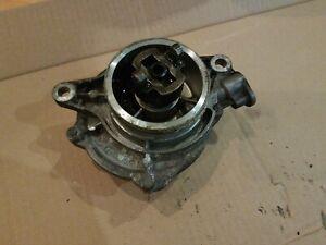 BMW 1 3 5 7 SERIES E60 E61 E65 E87 E90 Diesel Engine Brake Vacuum Pump 7791232