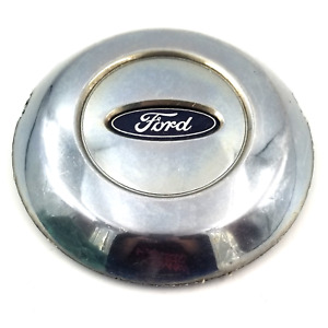 """2003-2008 OEM Ford F150 Expedition Chrome Snap In 17"""" Center Cap 5L34-1A096-GB"""
