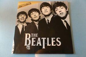 Vinyle +  Cd   The BEATLES...Edition Limitée...Comme Neuf.. Voir détails