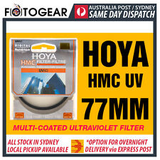 Hoya HMC UV (c) 77mm - Lens Filter Y5uvc077