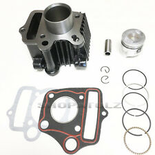 Cylinder Piston Kit Assembly For  Honda  50CC Z50 XR50 CRF50 Dirt Bike Pit Bike