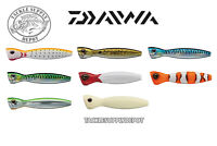 Daiwa Mebachi Popper Topwater Floating Striper Bass Bluefish 6.3in 2-1/2oz Pick