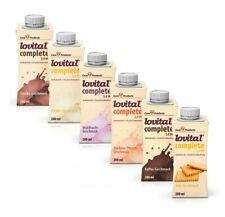 Lovital complete 2.0 HP | hochkalorische Trinknahrung Nahrungsergänzungsmittel