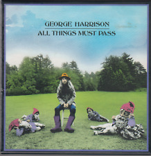 All Things Must Pass von George Harrison