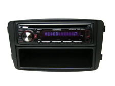 CD MP3 USB Autoradio Mercedes C Klasse W203 W209 CLK