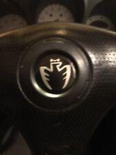 Toyota MR2 Spyder/MRS Screaming Chicken Decal For Steering Wheel Custom Made New