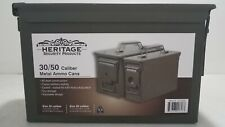 Heritage Security 30/50 Cal Ammo Cans DD