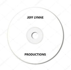 JEFF LYNNE PRODUCTIONS -DVD