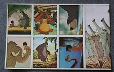 Figurine Panini X 8 - le livre de la Jungle