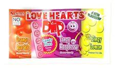 SWIZZELS LOVE HEARTS DIP