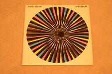 """SONIC BOOM - Spectrum - Mega Rare 1st Press LP + 10"""" Coloured EP - EX/VG+"""