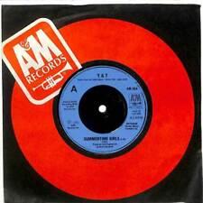 "Y & T - Summertime Girls - 7"" Vinyl Record Single"