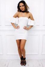 Bardot Women's Short Bodycon Dress Dresses