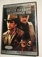 Butch Cassidy and the Su 00004000 ndance Kid [Widescreen Special Edition]