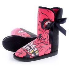 IRON FIST Schuhe Gold Digger Fugg Boot Boots Girls pink Gr. 35