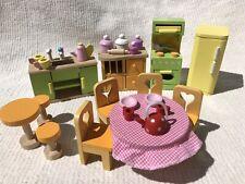 Edición anterior de gran pequeño Trading Company Casa De Muñecas Muebles De Cocina
