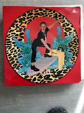 No Wave To Go-Vinyl Picture LP