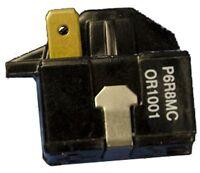 NEW P6R8MC LG, Magic Chef Refrigerator/ dehumidier PTC Starter Compressor Relay