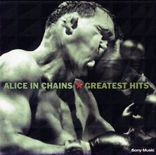 Alice in Chains ~ Greatest Hits ~ Very Best Of ~ NEW CD Album