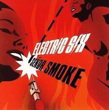 Electric Six : Señor Smoke CD