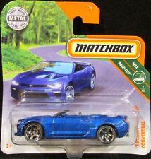 Matchbox 2015 #021 120 ALFA Romeo 4c Red MBX Adventure City Toy Car