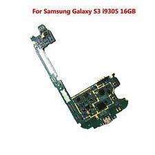 Für Samsung Galaxy S3 i9305 16GB Unlocked Ersatz Hauptplatine Main Motherboard