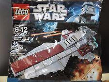 LEGO® Star Wars™ Republic Clone Attack Cruiser - Lego Polybag Exclusive 2011