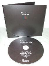CD ROBIN BORNEMAN - CAUGHT ON TAPE - RSD - NUOVO NEW