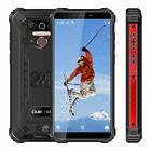 Rugged Cell Phone Unlocked OUKITEL WP5 Pro, 8000mAh Battery, 4GB+64GB ROM