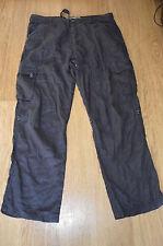 Cargo, Combat NEXT Rise 34L Trousers for Men