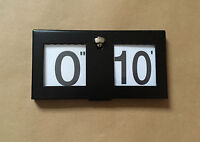 1 X Height Indicator Imperial HGV Truck Lorry Bus Coach Horsebox Trailer HM2