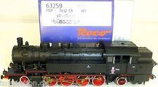 PKP Dampflok TKt2 ex BR93 5 EpIII DSS Roco 63259 H0 1:87 OVP NEU #HB2 µ *