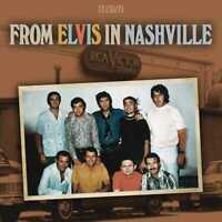 Elvis Presley - From Elvis In Nashville (NEW 2 VINYL LP)