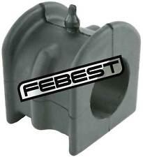 TSB-QNC20F Genuine Febest Front Stabilizer Bushing 48815-B1010, 48815-B1010