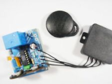 Elektronischer Schlüssel 12V 0,1A Kemo B231 fertig aufgebaut #7A