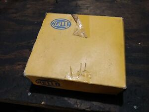 1986 BMW 635CSi (E24) US left turn signal lens, brand new, NOS NIB