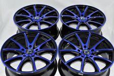 17 Wheels Rims Celica Camry Forester tC Sonata Elantra CRV HRV TSX 5x100 5x114.3