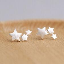 Tiny Star Stud Earring Ear Climber Cuff Earrings Ear Crawler Jewelry Women Girls
