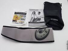 Slendertone Flex Max Abdominal Trainer Toning Belt