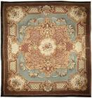 Antique Aubusson  Rug, Circa 1860 (15' x 15')
