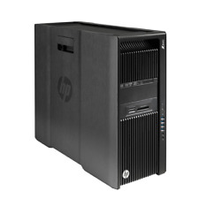 HP Z840 Workstation Intel Xeon E5-2637v4 3.5GHz 64GB RAM 512GB SSD Windows 10