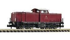 FLEISCHMANN 723006 -Diesellokomotive BR V 100.10, DB Spur N NEU