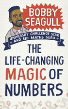 The Life-Changing Magic of Numbers | Bobby Seagull