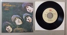 BEATLES MICHELLE VINTAGE MEXICAN EP 45 RECORD RE13